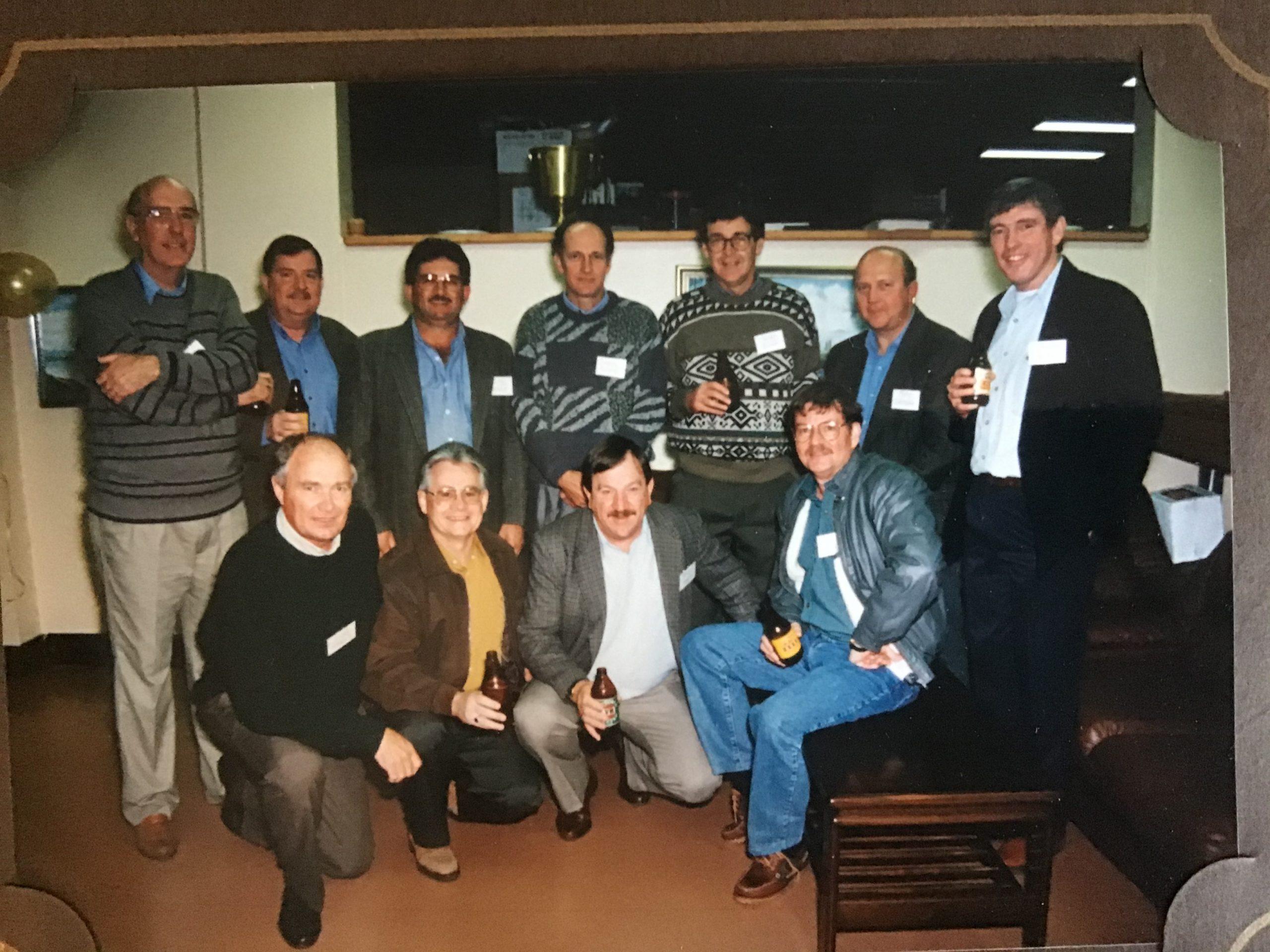 Reunion 1994