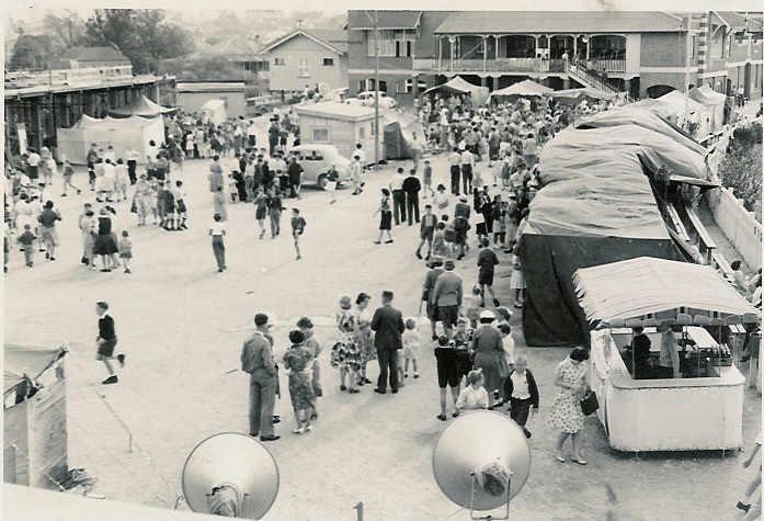 School_Fete_1960