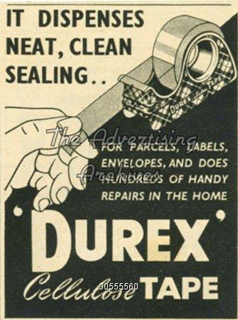 Durex Tape