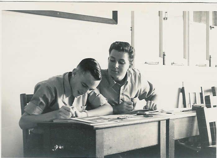 Geoff_Dickie_Dennis_Campbell_1961