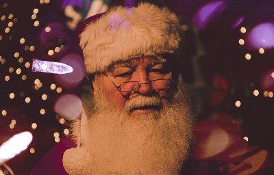 Santa Claus 400